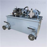 质量保证扬州力朗定制各种型号油缸