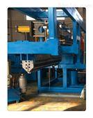 EPDM片材擠出機,EPDM材料生產設備(圖示)