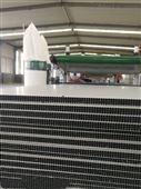 塑料建筑模板机器