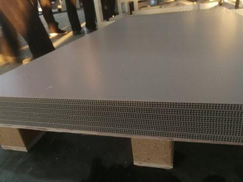 中空建筑模板設備