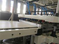 张家港市格瑞建筑模板生产线