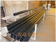 pe管材生产线 pe管制造机器