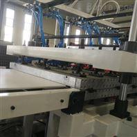 供应PP塑料建筑模板生产线