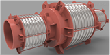 大同直管壓力平衡波紋補償器耐用工廠直發