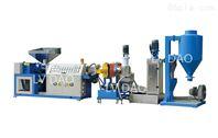 LDK系列PE水環熱切回收造粒機組(單機)