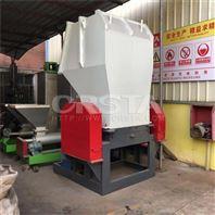 工業塑料機油桶破碎處理液壓自動化機械