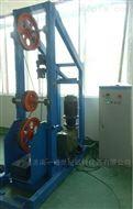 济南地区电梯钢丝绳S型弯曲疲劳试验机