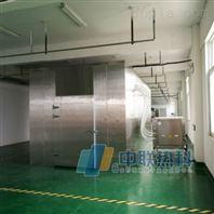 鄭州中聯熱科海魚烘干設備環保型節能效果好