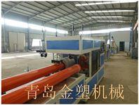 mpp电力管生产设备 mpp管材生产线