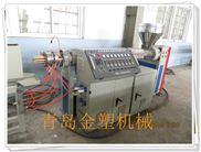 梅花管設備廠家 七孔電力管生產線