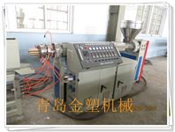 梅花管设备厂家 七孔电力管生产线