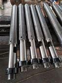 舟山螺杆厂家供应海达注塑机螺杆整套HD168