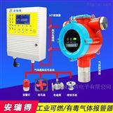 酒廠酒精氣體濃度報警器