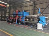 实力强的铝型材挤压机生产厂家还是意美德