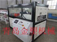 pvc线管生产整套设备 一出四pvc管材生产线