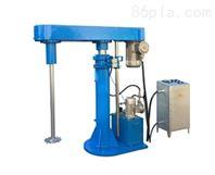 多功能高質量升降式乳化液體分散機價格