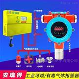 制藥廠二氧化氮氣體報警器