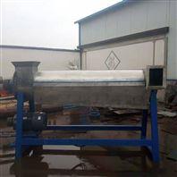 硬料不锈钢摩擦清洗机莱州海胜机械