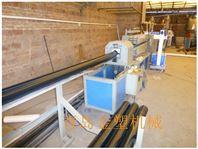pe管生产设备 pe管材生产线 pe管机械