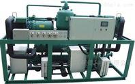 气体提纯低温机组,低温精馏深冷机组