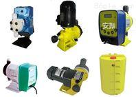 自动加药泵定量电磁隔膜泵机械泵打药泵