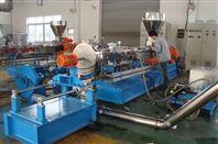 双阶式PVC电缆料造粒机组配方与操作(图)