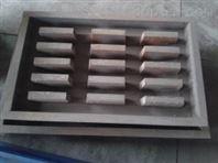 漏水井盖钢模具 高清图