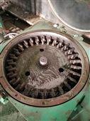 高产电脑操控中性商标纸磨粉机