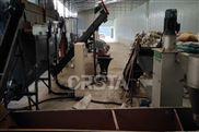EB103-性能卓越HDPE机油桶处理清洗生产线机械