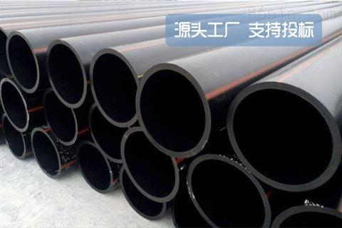 pe矿用管材生产厂家_多少钱一米