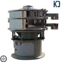 华南高颜值效率果汁振动筛 800kg筛选机价格