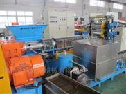 PVC板材擠出機,PVC片材生產設備廠家