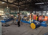 PVC電纜料造粒機,PVC雙階式造粒生產線
