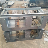 泰華 水泥電纜槽模具產品簡介
