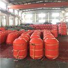 柏泰塑料拦污排水电站拦漂装置设计厂家