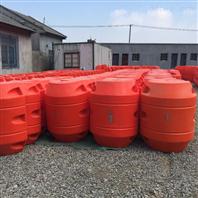 黃岡挖沙船浮體耐磨管道浮筒生產廠家