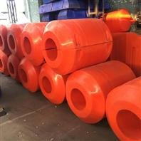 厂家批发挖沙船浮体管径25公分浮球