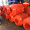 廠家批發挖沙船浮體管徑25公分浮球