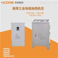 各种材料造粒电磁加热器改造