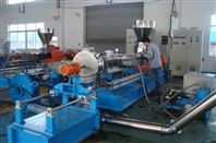双阶式PVC电缆料造粒机厂家配方设计及实例