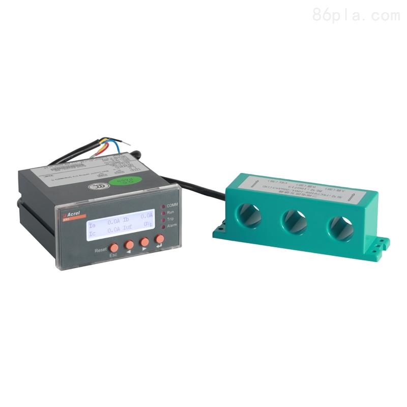 ARD2L-800安科瑞电动机保护器带事件记录