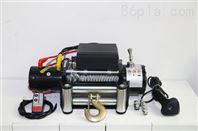 直流電動絞盤價格-24V車載絞盤使用