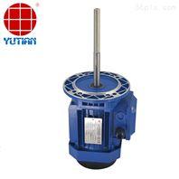 雨田550W耐高溫長軸電機,烤房電機YS801-4