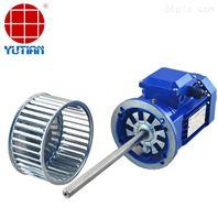 雨田2.2KW長軸電機,波峰焊回流焊YS100L-4