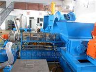 徐州化纖廢布回收造粒機(設備)