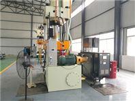 芳綸纖維AFRP熱壓成型模溫機