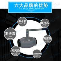 全焊接球閥-球閥-供應商-批發價-瑞柯斯