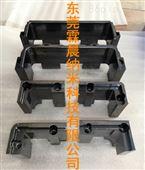 沖壓模具做了氮化鈦之后的效果領域