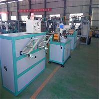 双层微喷带生产线设备