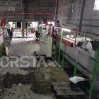 HW49固废桶塑料回收处理加工机械